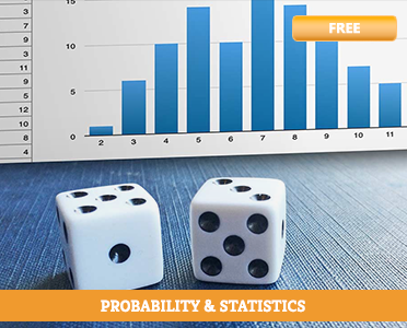 statistics online course Probability and statistics courses teach skills in understanding whether data is   study online anytime and earn credit as you complete your course assignments.