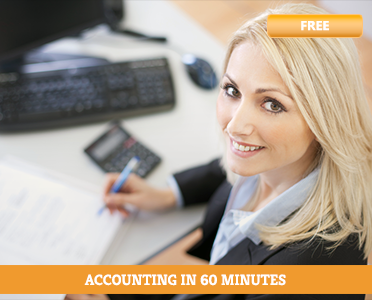 Accounting in 60 Minutes - Accounting - business - free online course - Accounts and Legal - how to learn online