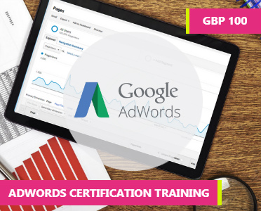 Google Adwords Certification Course Material