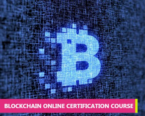 Blockchain Training Course - How Does Blockchain Work - what is cryptocurrency