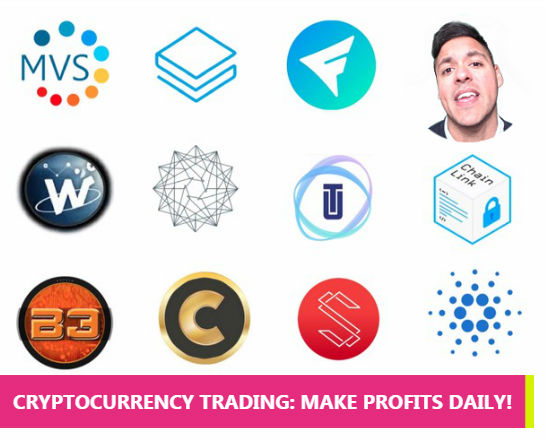 How profitable is cryptocurrency trading
