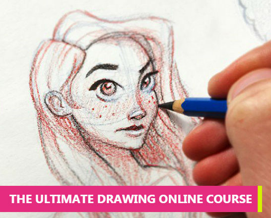 Drawing online